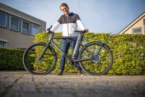 cowboy 3 review elektrische fiets