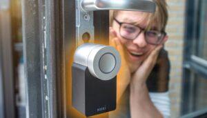 slim deurslot van nuki review