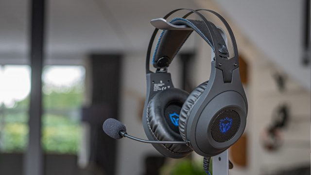 battletron gaming headset