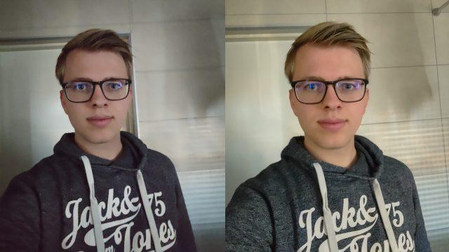 motorola edge vs g9 plus camera